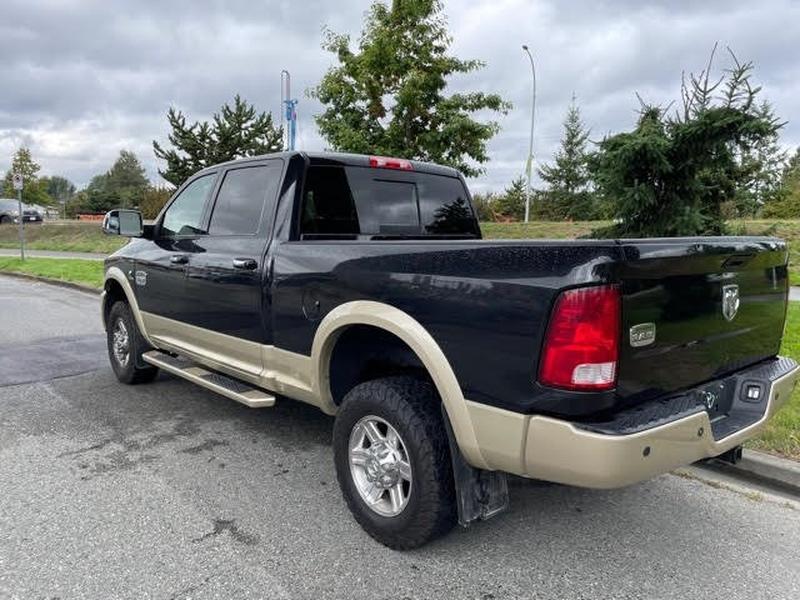 RAM 2500 2011 price $42,899