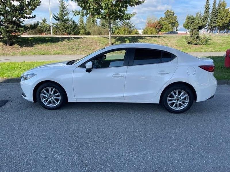 Mazda Mazda3 2014 price $14,998