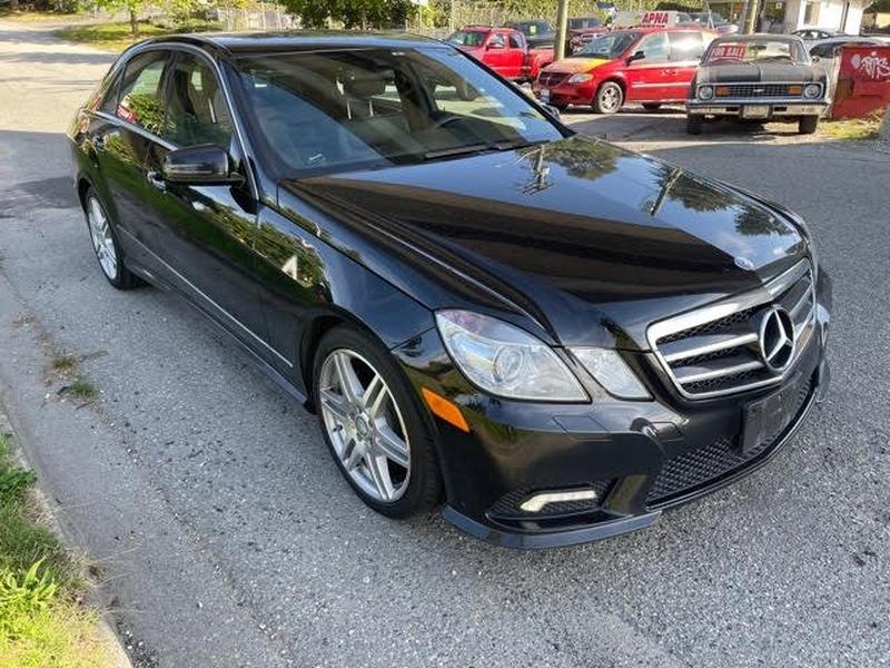Mercedes-Benz E-Class 2010 price $14,899