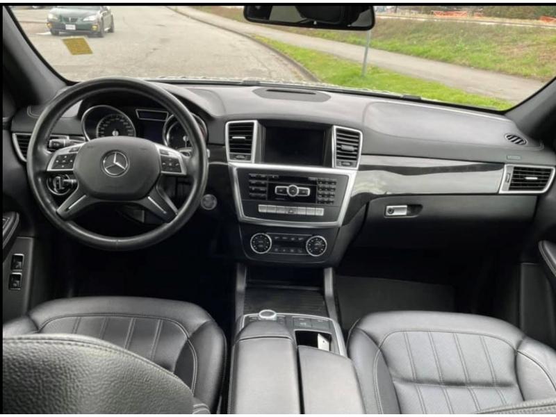 Mercedes-Benz GL-Class 2015 price $34,899