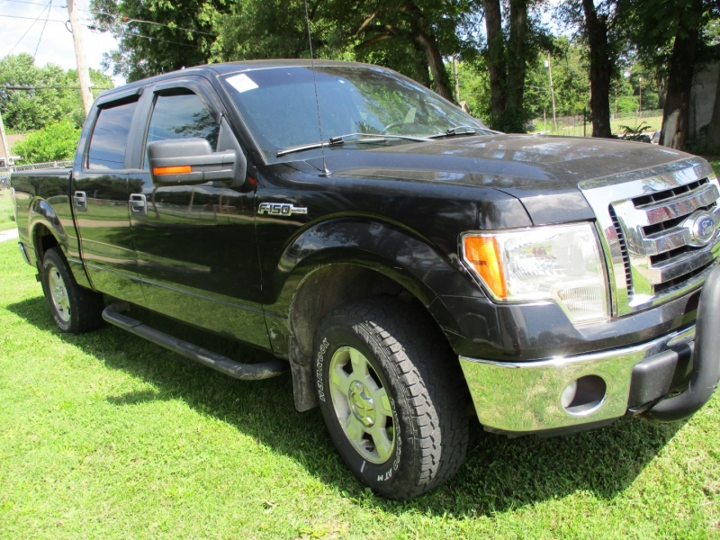 Ford F-150 2012 price $12,395