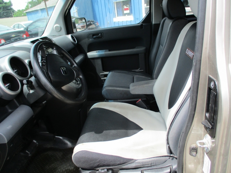 Honda Element 2003 price $4,395