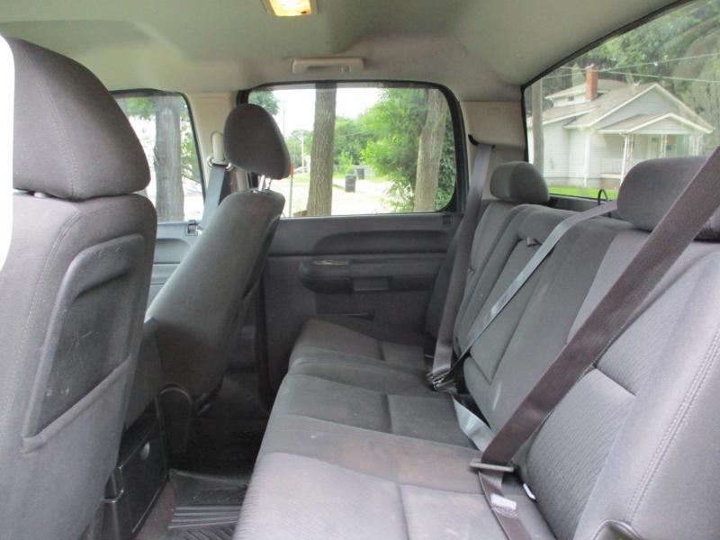 Chevrolet Silverado 1500 2013 price $18,495