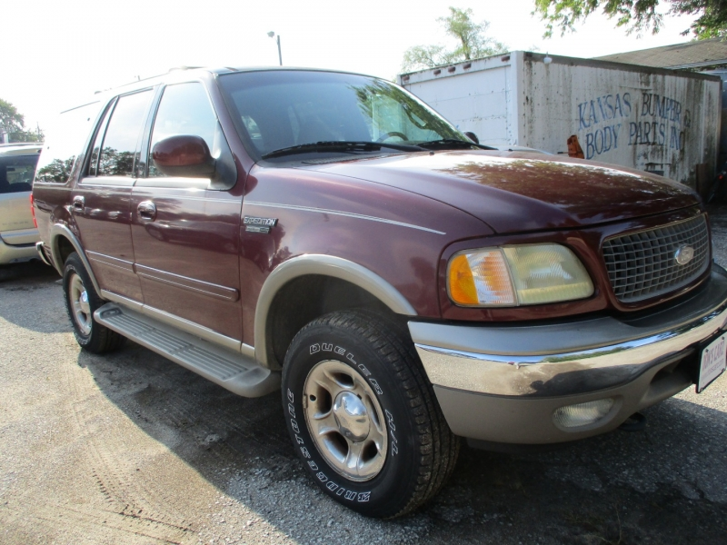 Ford Expedition 2000 price $4,495