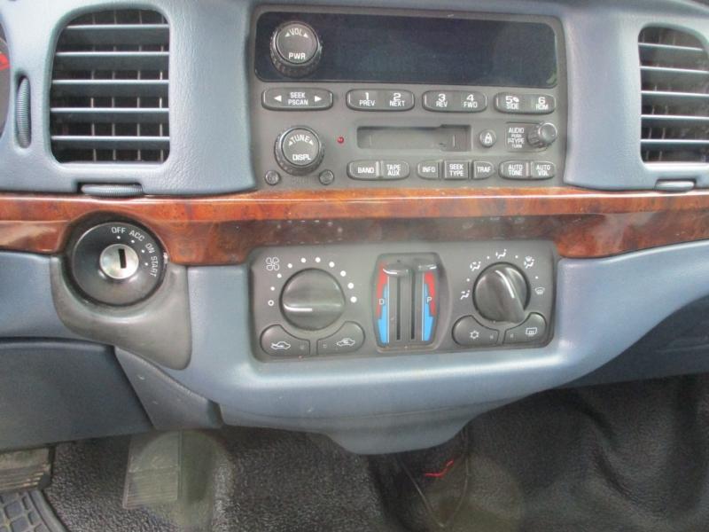 Chevrolet Impala 2004 price $4,495