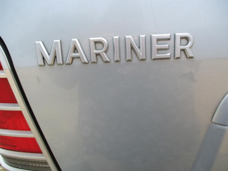 Mercury Mariner 2006 price $3,895