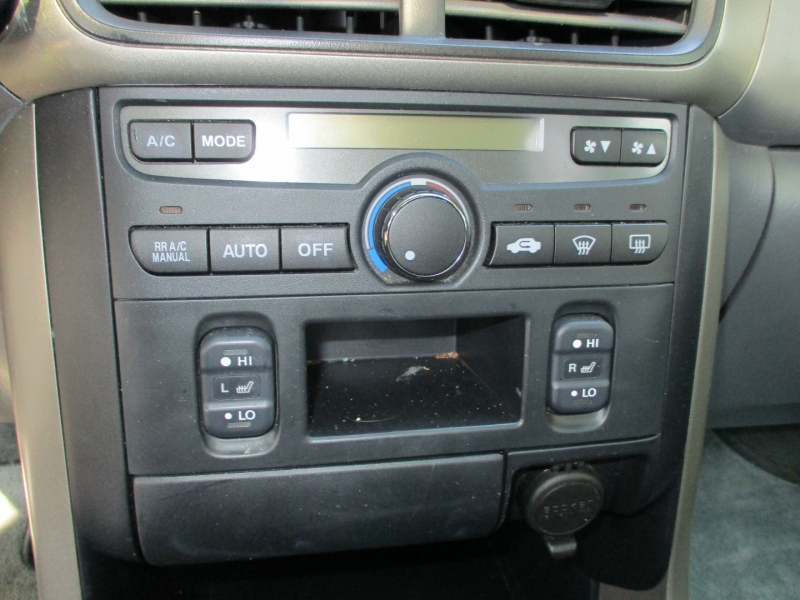 Honda Pilot 2006 price $6,295