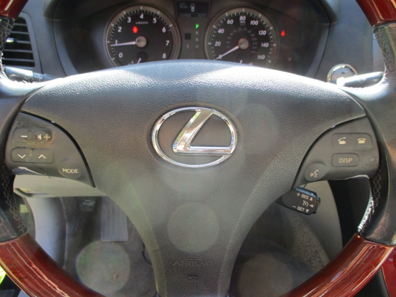 Lexus ES 350 2009 price $7,995