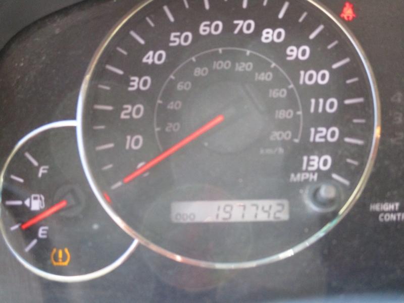 Lexus GX 470 2006 price $8,795