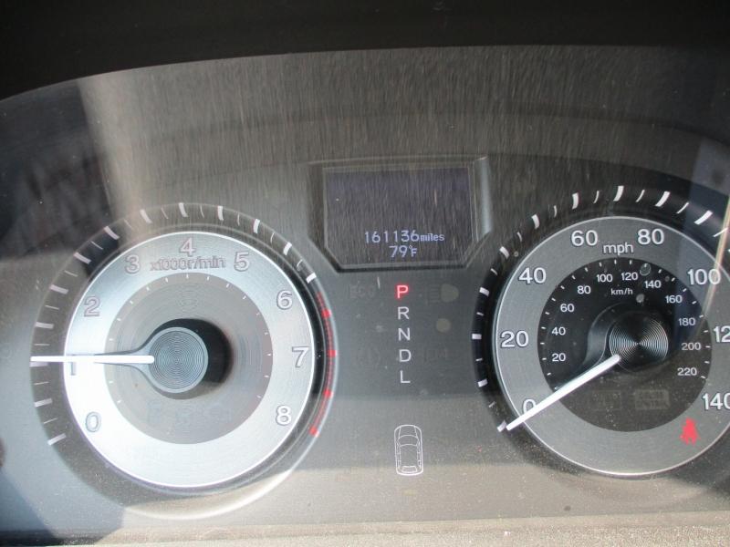 Honda Odyssey 2012 price $9,495