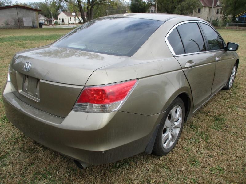 Honda Accord Sdn 2009 price $6,495