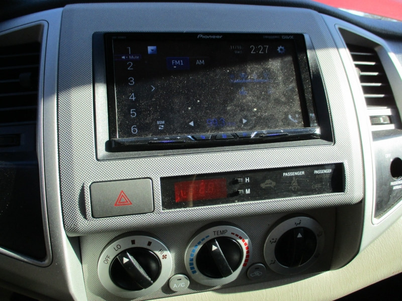Toyota Tacoma 2007 price $8,995
