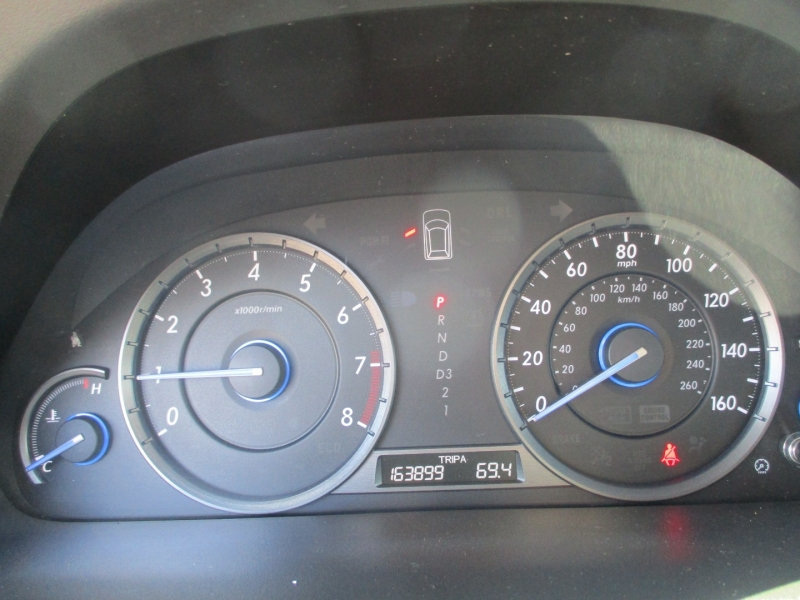 Honda Crosstour 2012 price $10,395