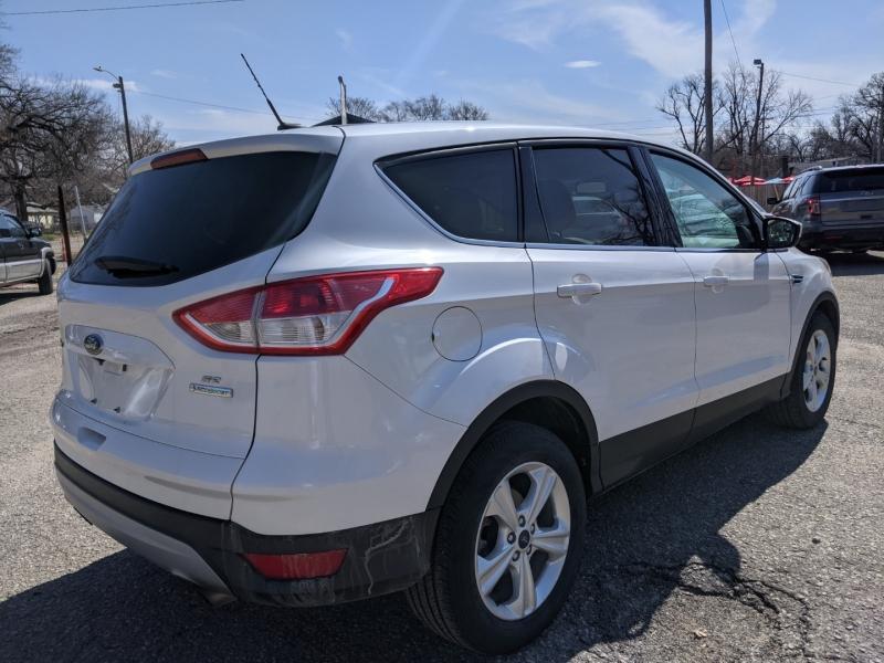 Ford Escape 2015 price $11,895