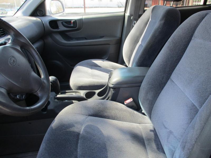 Hyundai Santa Fe 2002 price $4,395