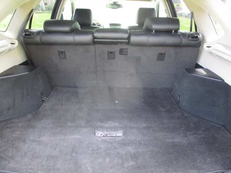 Lexus RX 350 2007 price $9,495