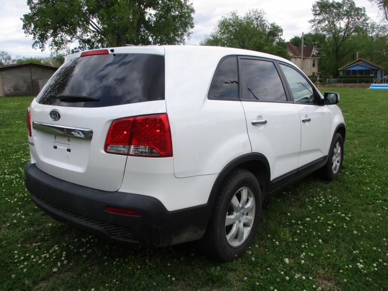 Kia Sorento 2011 price $7,295
