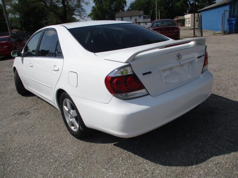 Toyota Camry 2005 price $6,495