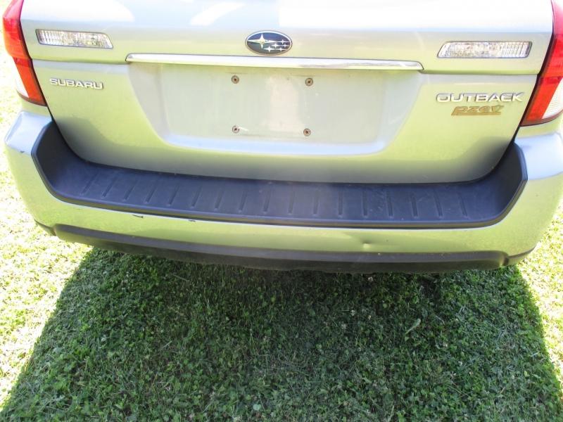 Subaru Outback 2009 price $7,995