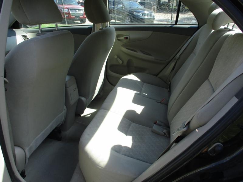 Toyota Corolla 2009 price $7,395