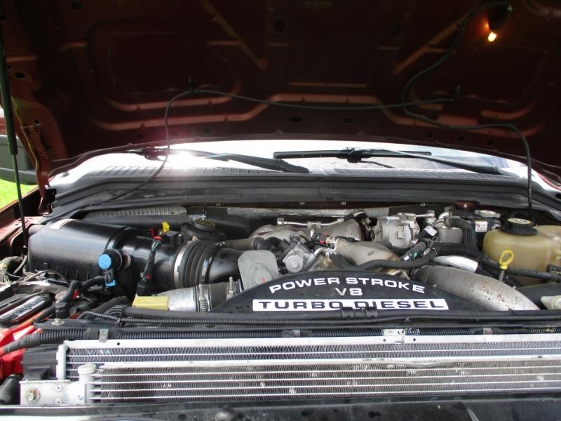 Ford Super Duty F-450 DRW 2008 price $31,495