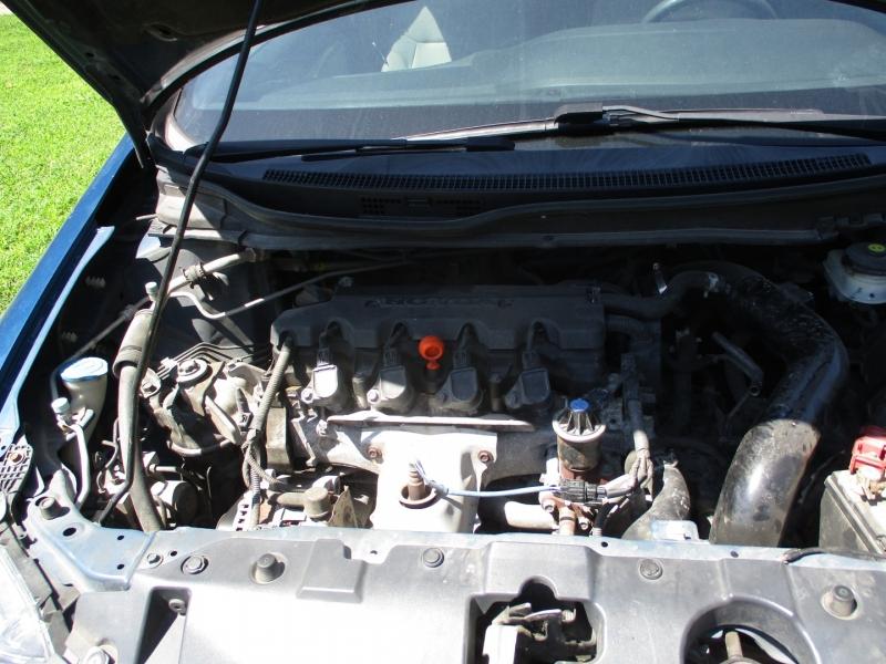 Honda Civic Sedan 2013 price $6,795
