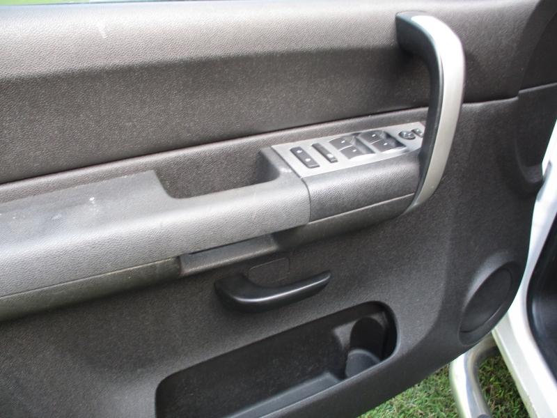 Chevrolet Silverado 2500HD 2007 price $14,995