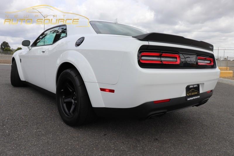 Dodge Challenger 2018 price $117,888