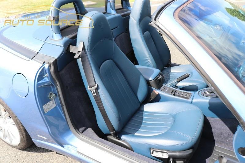 Maserati Coupe-Spyder 2002 price SOLD
