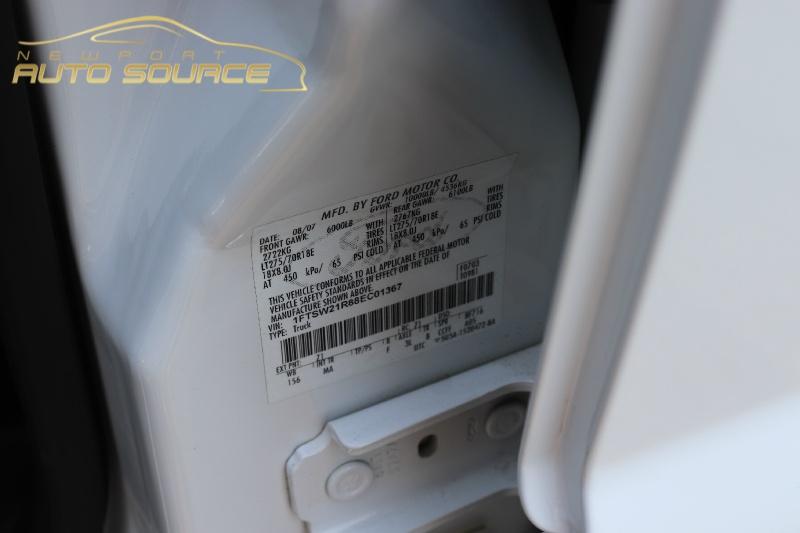 Ford Super Duty F-250 SRW 2008 price SOLD