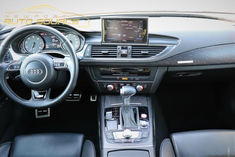 Audi S7 2014 price $36,488
