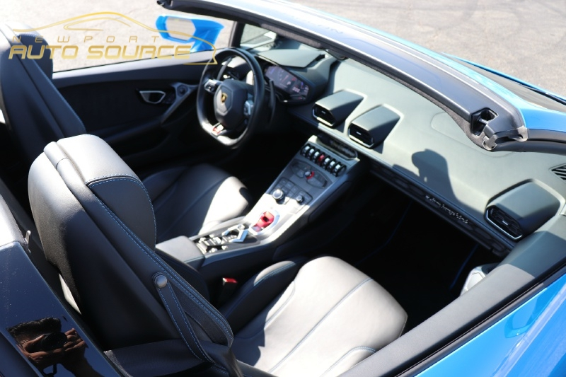 Lamborghini Huracan 2017 price $197,888
