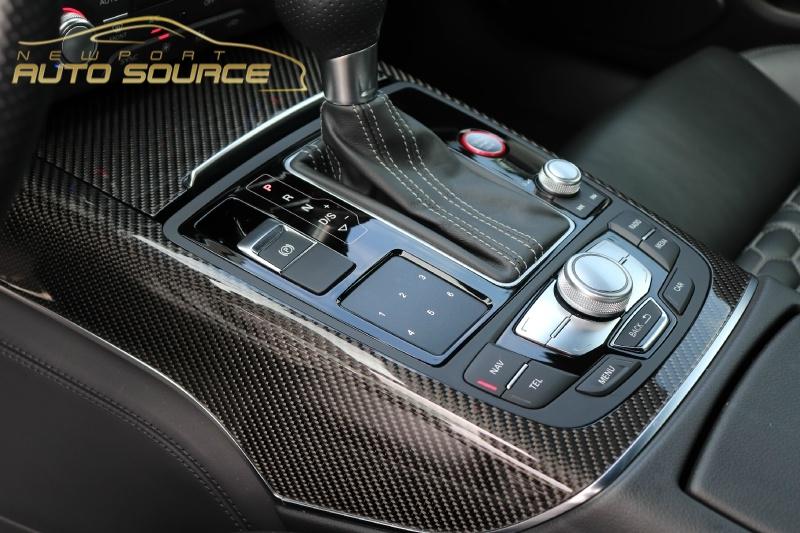 Audi RS 7 2016 price $64,888