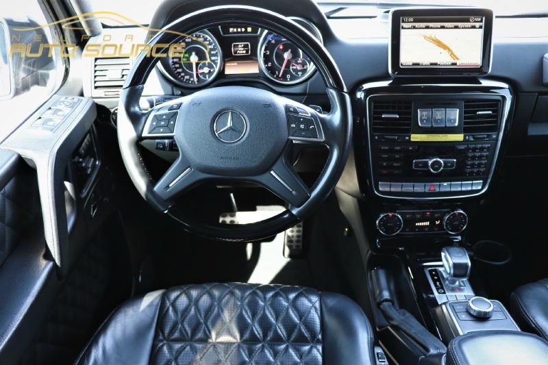 Mercedes-Benz G-Class 2014 price 0.00