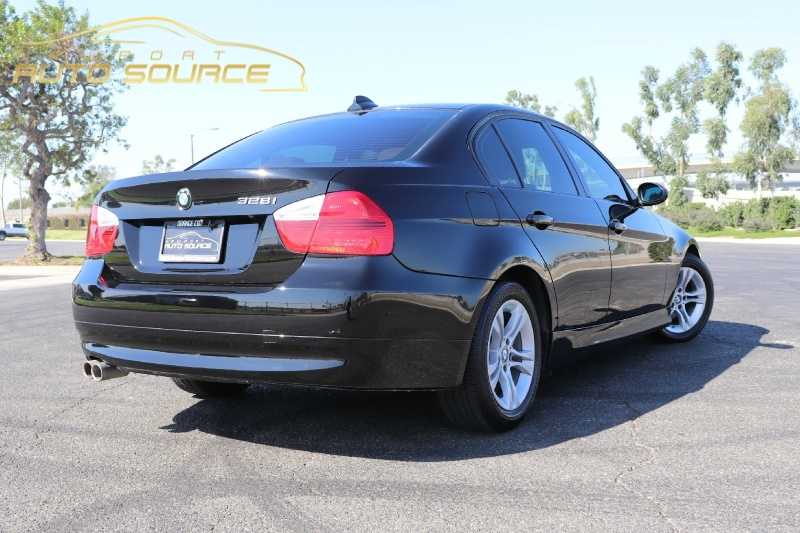 BMW 3-Series 2008 price $11,888