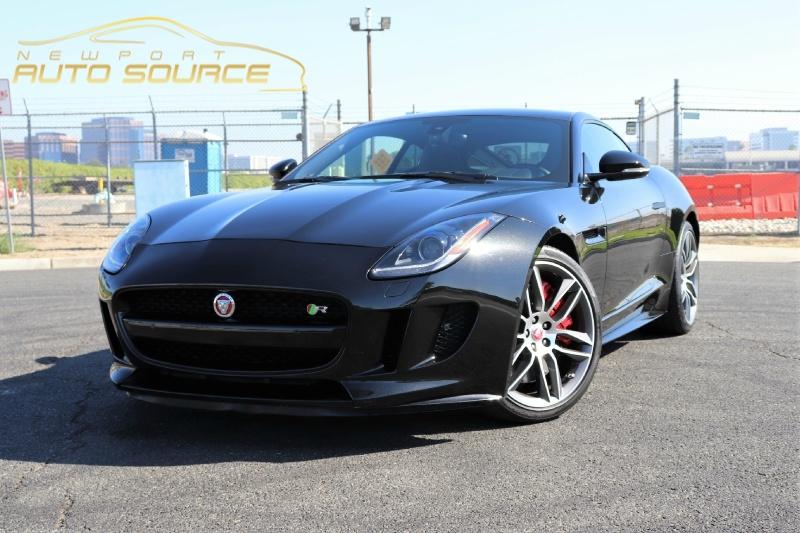 Jaguar F-TYPE 2015 price $44,888