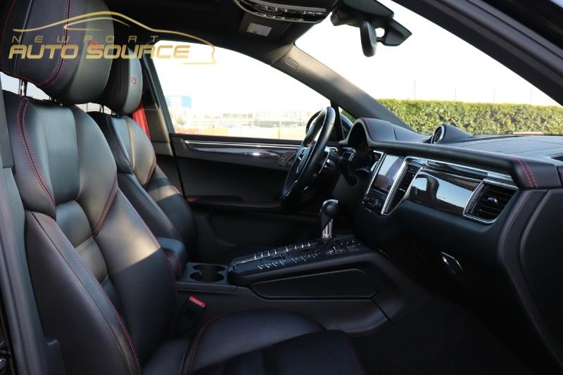 Porsche Macan 2018 price $62,888