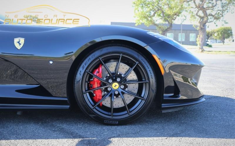 Ferrari 812 Superfast 2019 price $0