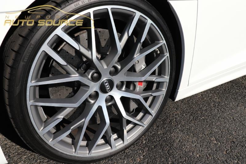 Audi R8 Coupe 2017 price $147,888