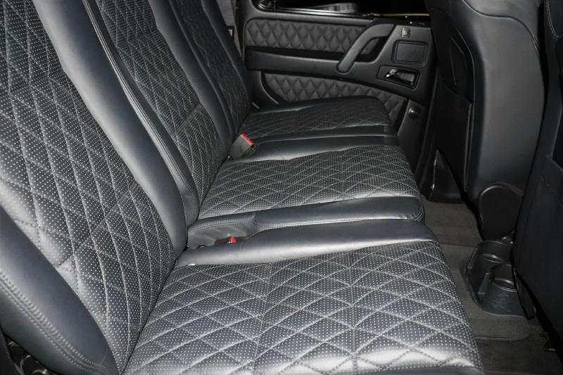 Mercedes-Benz G-Class 2013 price $78,888