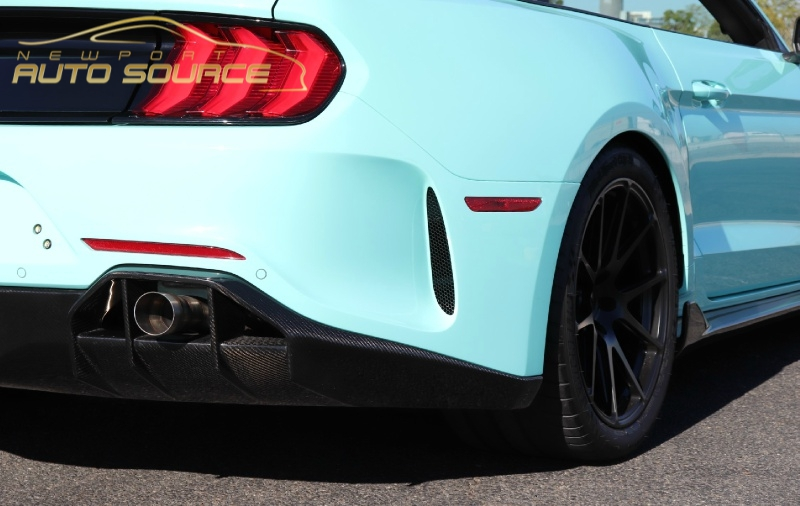 Ford Mustang 2019 price $152,888