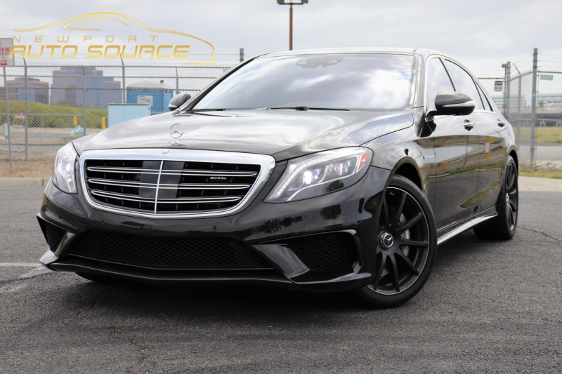 Mercedes-Benz S-Class 2015 price $88,888