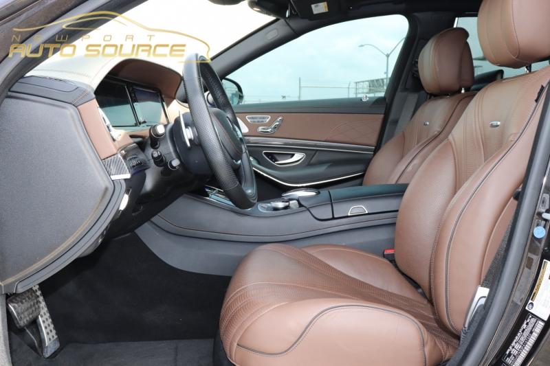 Mercedes-Benz S-Class 2015 price $88,888