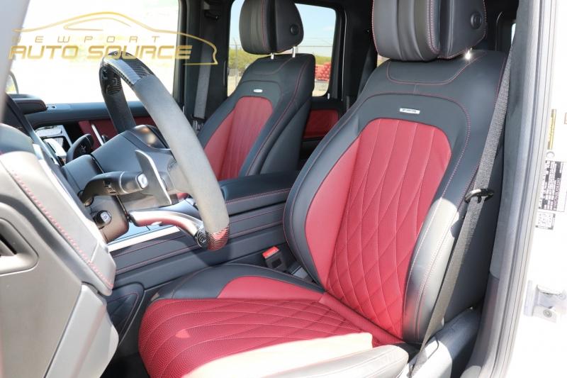 Mercedes-Benz G-Class 2020 price $254,888