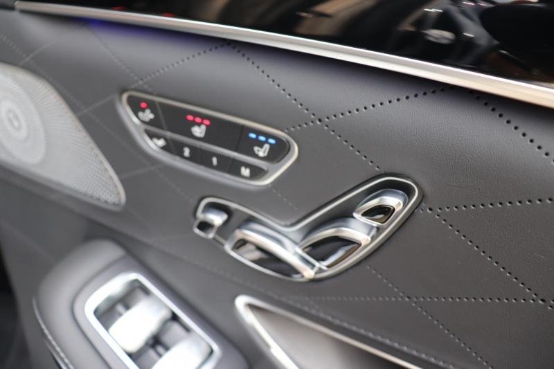 Mercedes-Benz S-Class 2016 price $91,488
