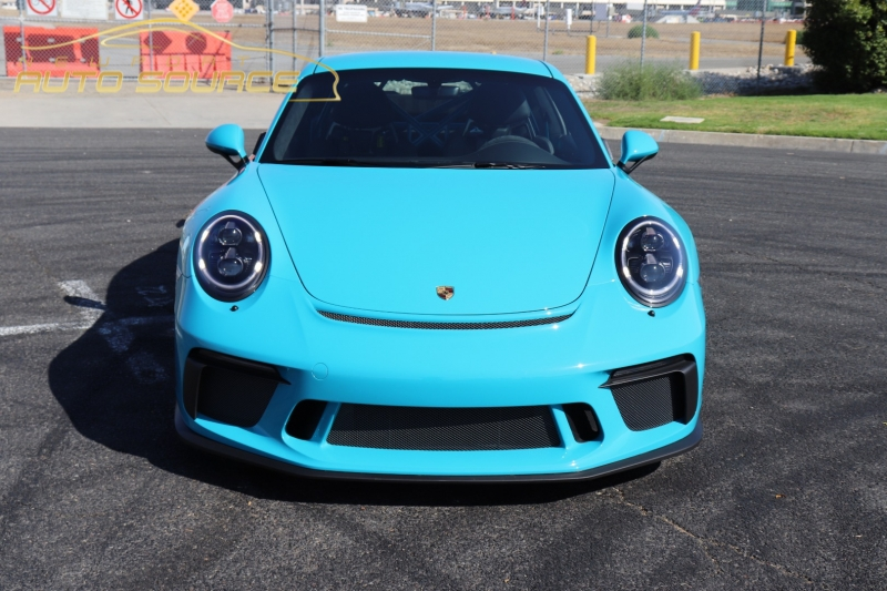 Porsche 911 2018 price $228,888