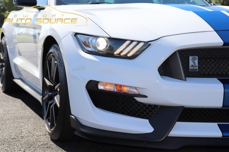 Ford Mustang 2018 price $68,888