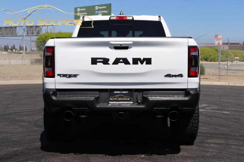 RAM 1500 2021 price $109,888