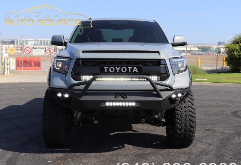 Toyota Tundra 4WD TRD PRO 2017 price $63,888