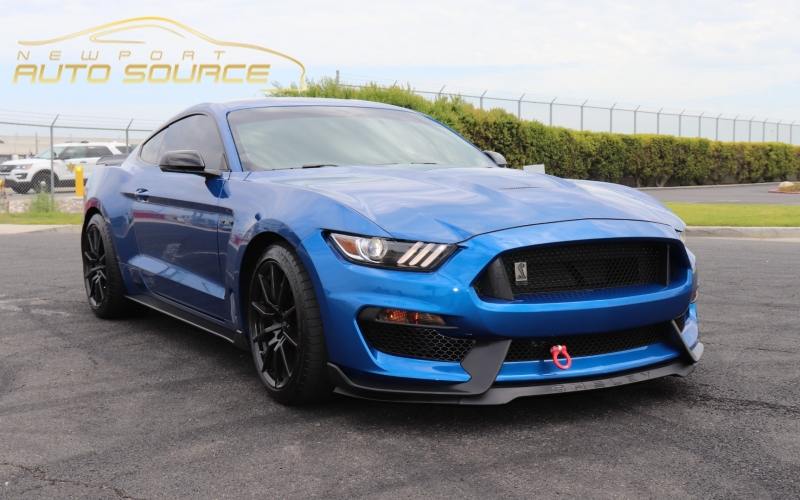 Ford Mustang 2017 price SOLD